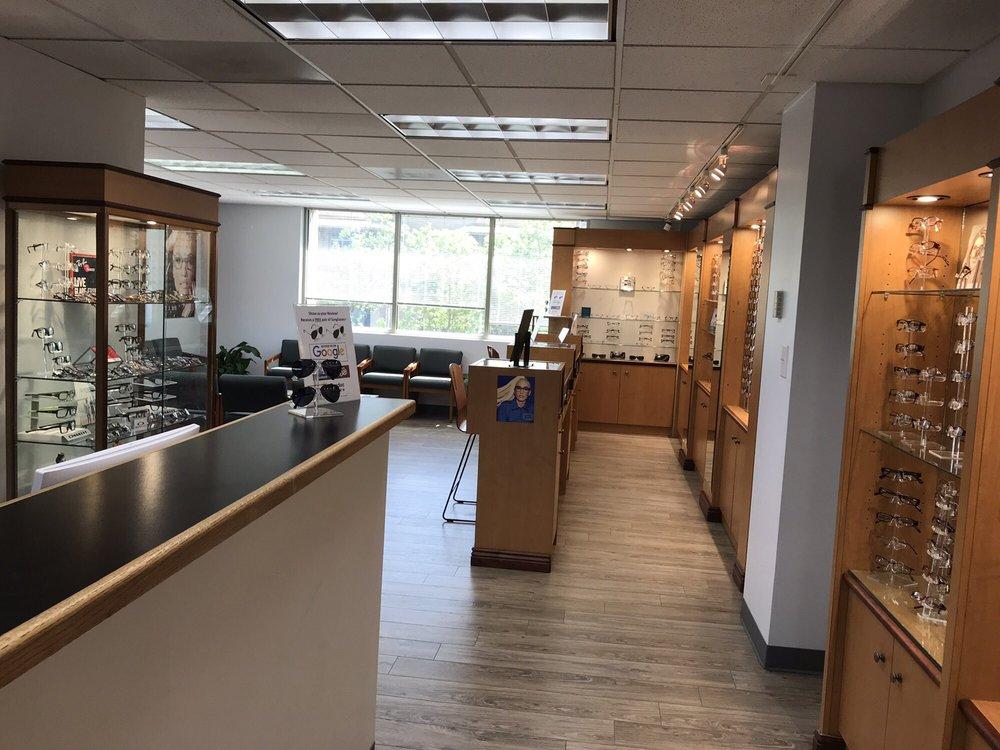 Denver Eye Practice & Optical: 1245 E Colfax Ave, Denver, CO