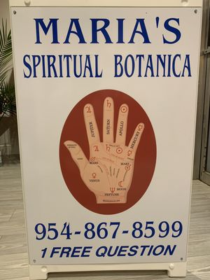 Psychic botanica 1218 S Federal Hwy Dania, FL - MapQuest