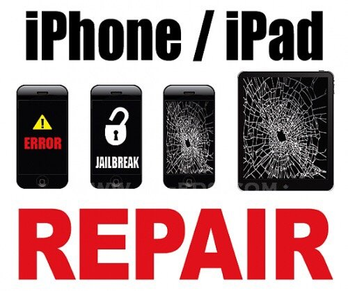 La Iphone Repair Pico