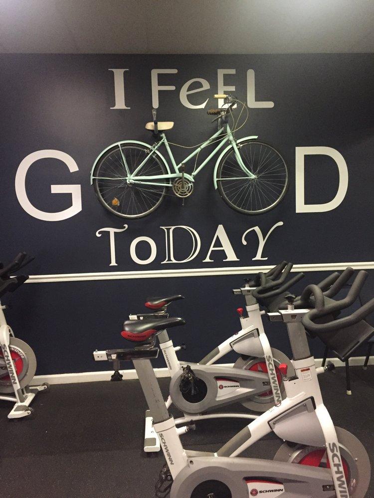 Doylestown Fitness Center
