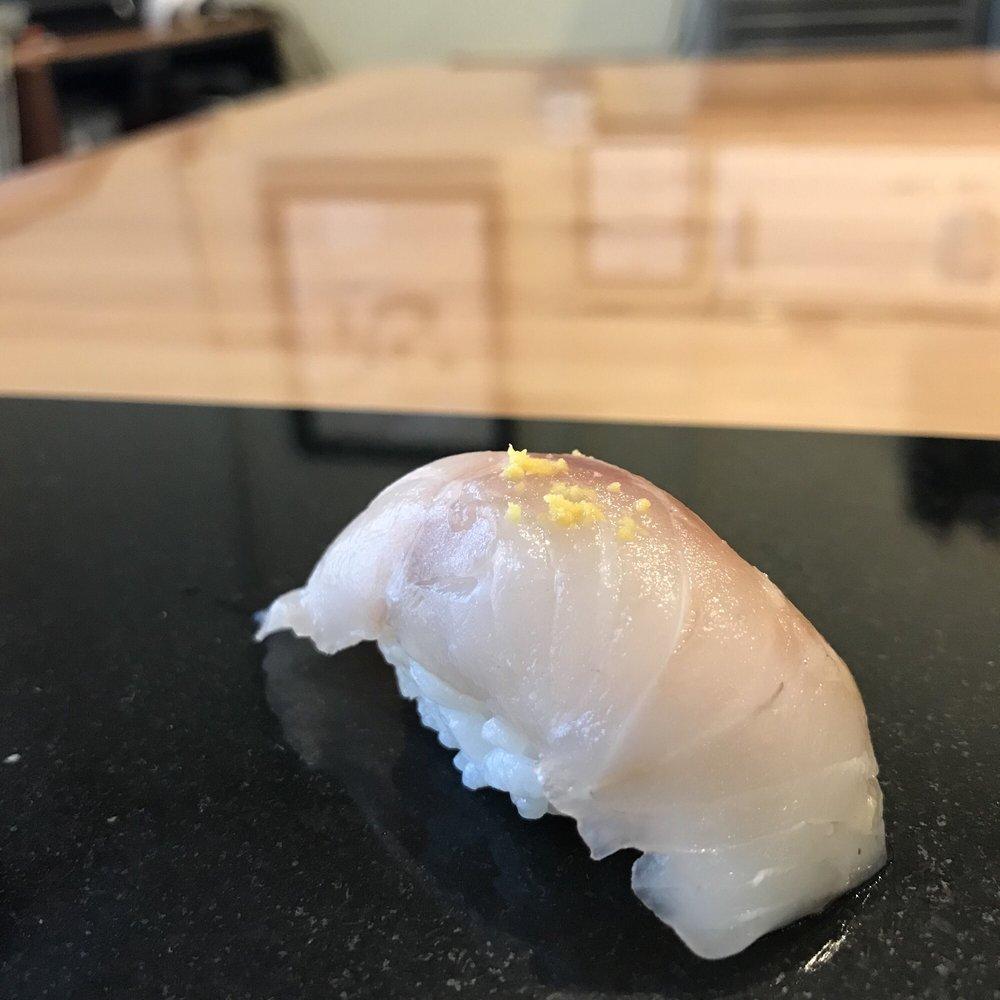 Sushi Sho: 214 2nd St N, Saint Petersburg, FL