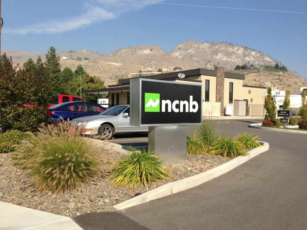 North Cascades National Bank: 25985 US 97, Brewster, WA