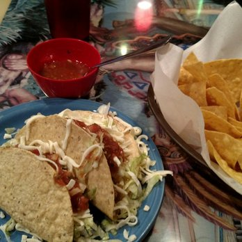 Mi Zarape Mexican Restaurant Saline