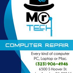MisterTech - Mobile Phone Repair - Vermont-Slauson, Los