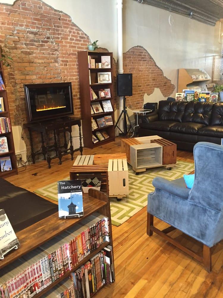 Blue Phoenix Books: 106 N 2nd Ave, Alpena, MI
