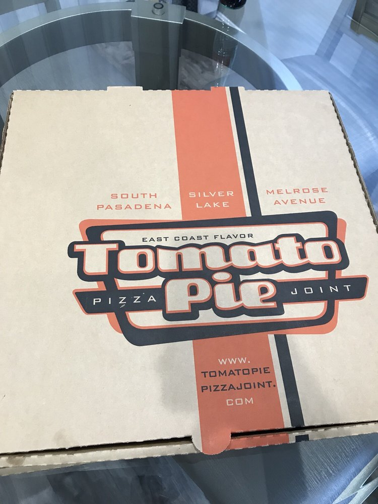 Tomato Pie Pizza Joint - 458 Photos & 995 Reviews - Pizza