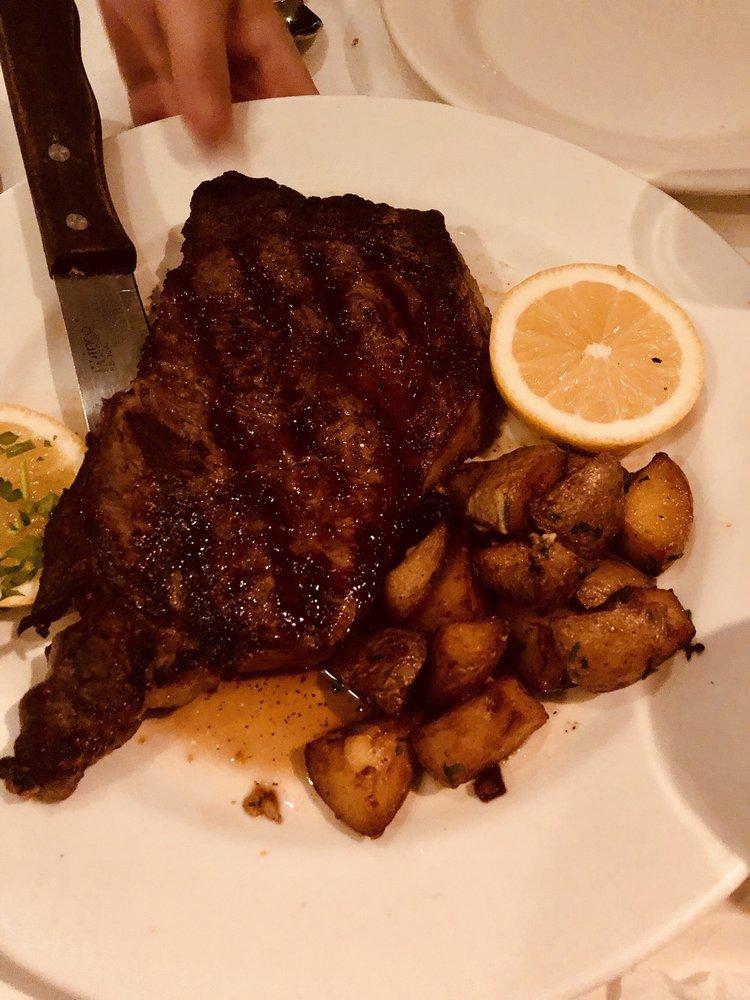 Graziella Restaurant: 3329 Francis Lewis Blvd, Flushing, NY