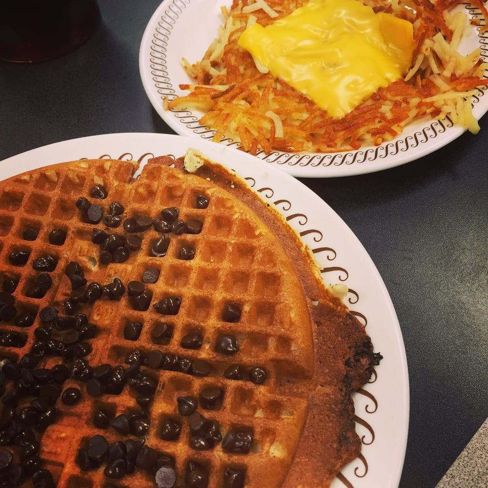 Pre sale 52 off hainanese chicken house 6 orders waffle stamp card - Waffle House Breakfast Brunch 210 Smokey Park Hwy Asheville Nc Restaurant Reviews Phone Number Yelp