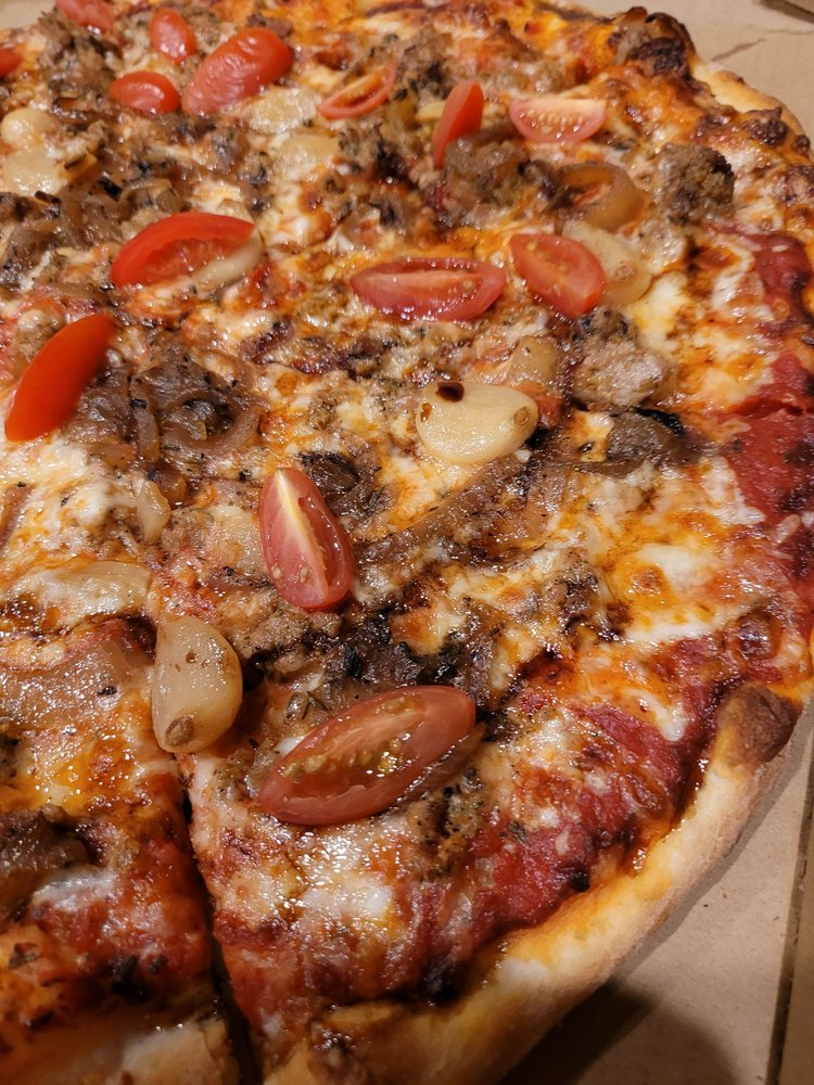 Righteous Pie: 2301 San Pedro Ave, San Antonio, TX