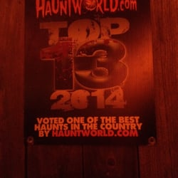 13th gate haunted house 24 foto 39 s 21 reviews for 13 door haunted house