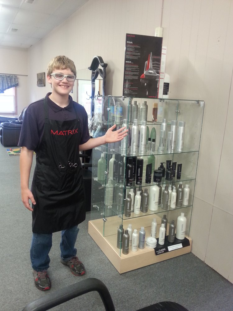 Hair We Are: 220 W Main St, Bowling Green, MO