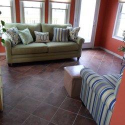 Interior Of Room Photo Merrell Home Improvement Clarksville Tn United States Sunroom