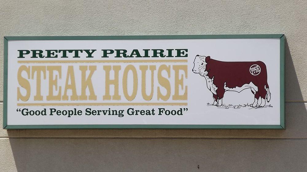 Pretty Prairie Steakhouse