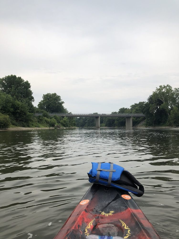 Tippecanoe and Kayaks Too: 9630 Hamilton Cleves Rd, Harrison, OH