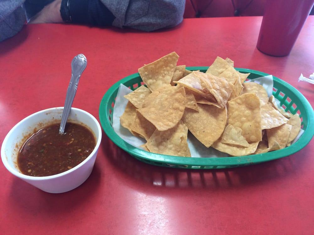 Casa jimenez 16 photos 12 reviews mexican for Abbott california cuisine