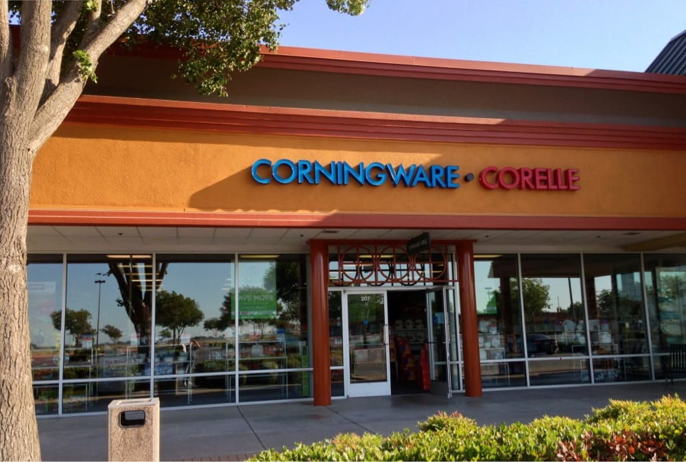 image about Corningware Corelle Revere Factory Store Printable Coupons identified as Corning shop outlet - Crucial oils poo pourri