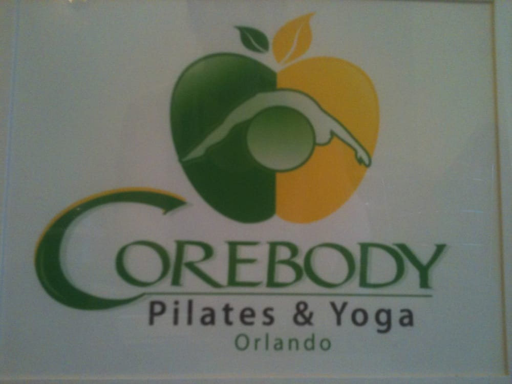 Core Body Designs Pilates & Yoga: 3206 S Conway Rd, Orlando Fl, FL