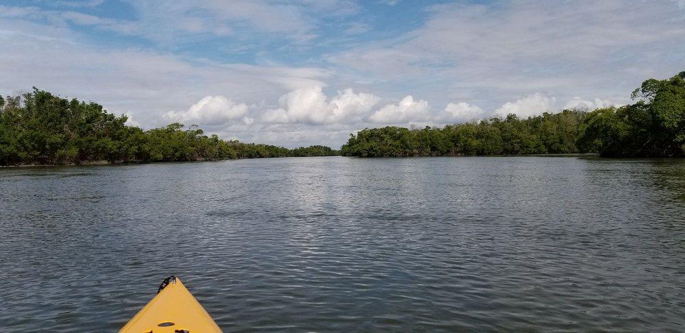 Chokoloskee Island Park: 1150 Hamilton Ln, Chokoloskee, FL