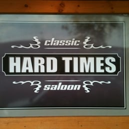 Classic Hard Times Saloon Closed Dive Bars 119 3rd