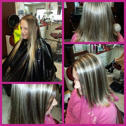 The Mane Stop: 646 S Main St, Monroe, OH