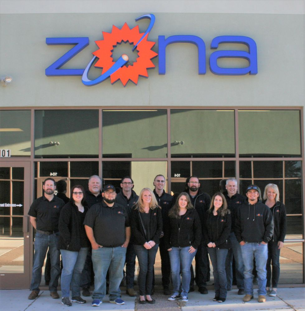 Zona Communications