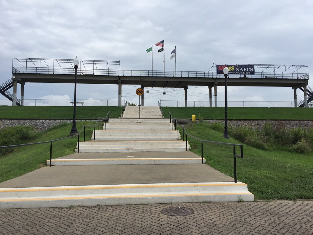 Riverfront Amphitheater: 201 E Water St, New Albany, IN