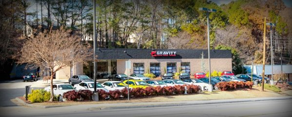Gravity Autos Sandy Springs 25 Photos 29 Reviews Car Dealers