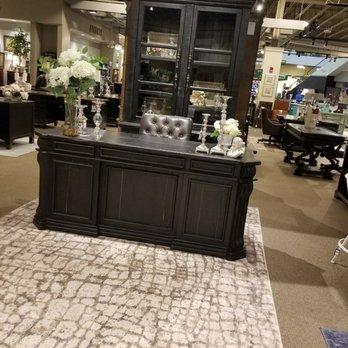 Photo Of Nebraska Furniture Mart   Kansas City, KS, United States. Desk  Showcase
