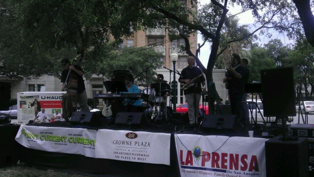 San Antonio Summer Art & Jazz Festival