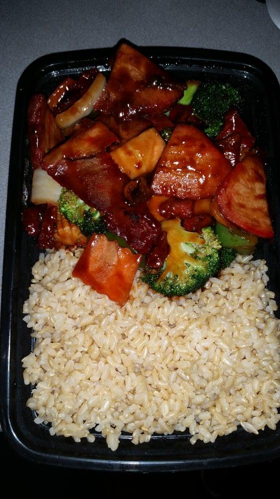 Photo Of Hunan New Jade Chinese Restaurant Massapequa Ny United States Roast