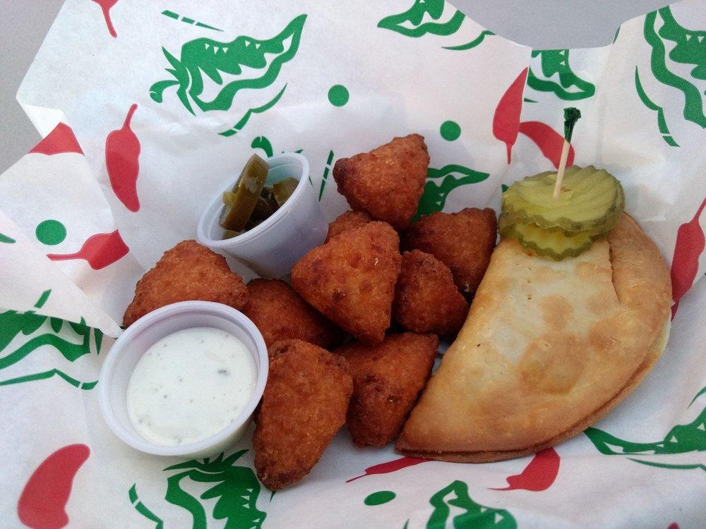 Llalla's Empanadas
