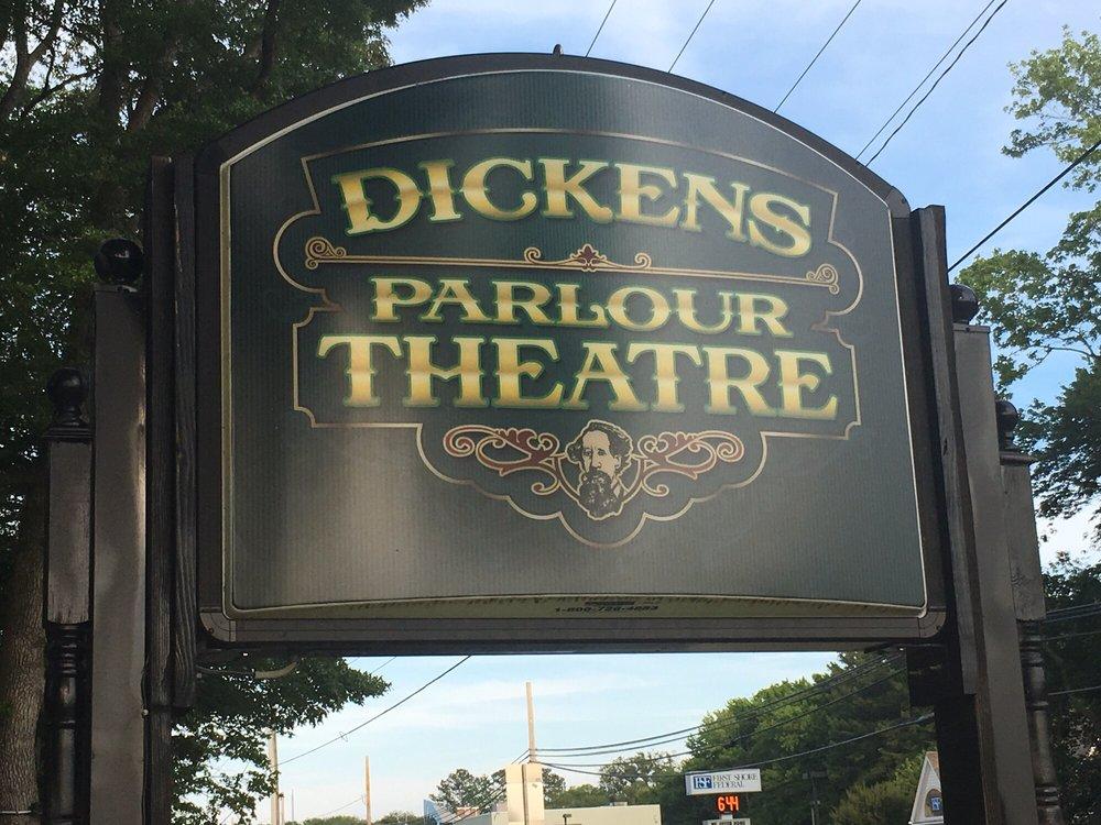 Dickens Parlour Theater: 35715 Atlantic Ave, Millville, DE