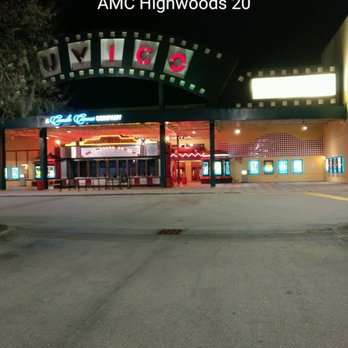 Now on Tuesdays, you and your family can enjoy $5 Movie tickets* at participating AMC Theatres. Carmike Movie Theatres is now apart of the AMC family. To purchase your $5 movie ticket, Tampa Bay Area AMC Movie Theatres: AMC Highwoods AMC Classic Centro Ybor
