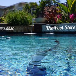 Photo Of The Pool Lemon Grove Ca United States