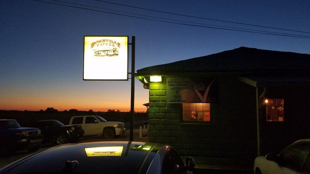 Hornville Tavern: 2607 W Baseline Rd, Evansville, IN