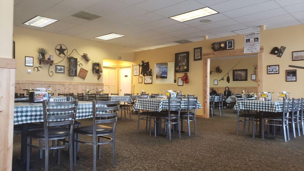 Idaho Pizza Company: 1312 S Washington Ave, Emmett, ID