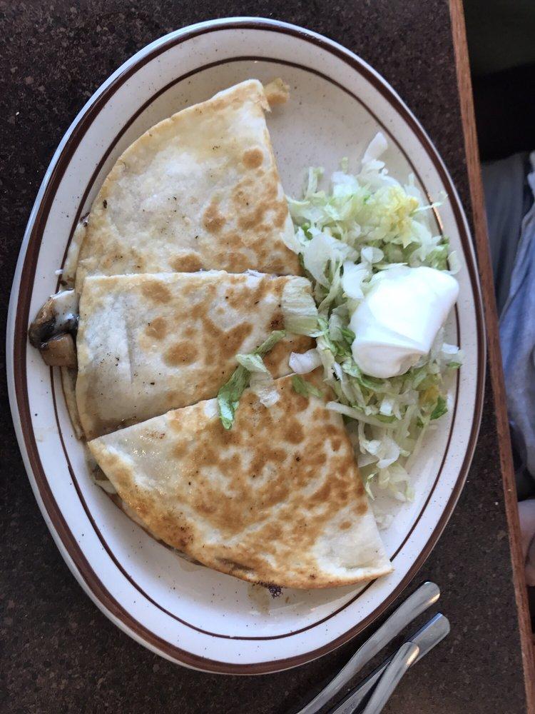 Food from Guadalajara Mexican Restaurant