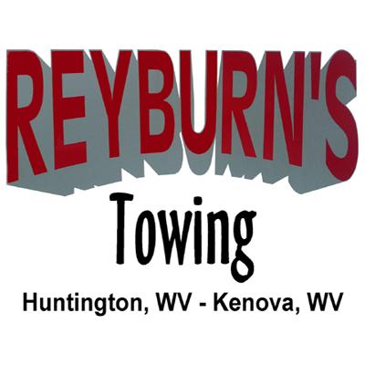 Reyburn's Towing: 1302 Oak St, Kenova, WV