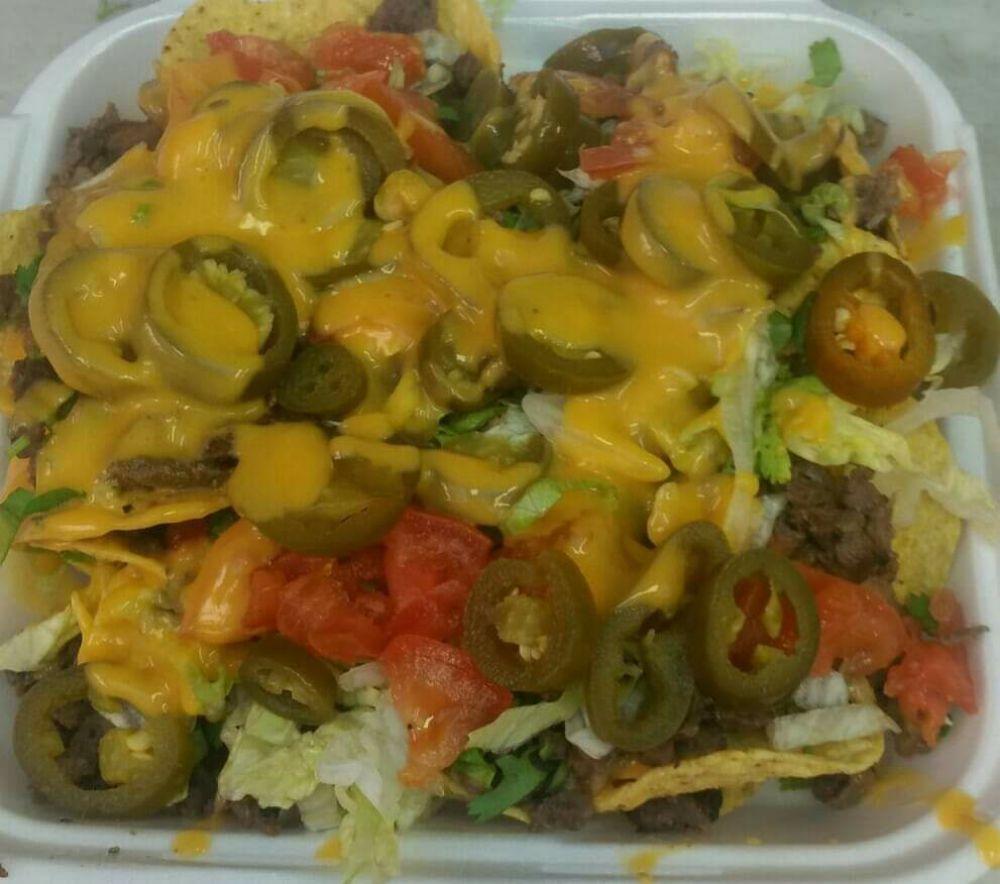 Tacos Mi Ilucion: 2216 E Hillsboro St, Pasco, WA