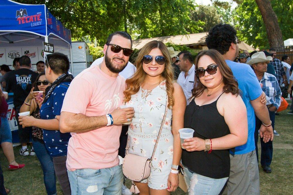 19th Annual Latino Food Festival and Menudo Cook Off