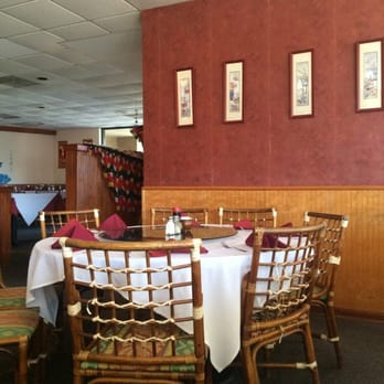 Photo Of Liang S Chinese Restaurant Tyler Tx United States Nice Interior