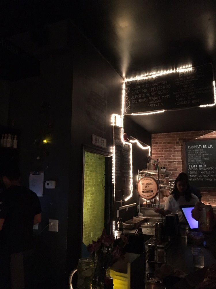 A&D Bar