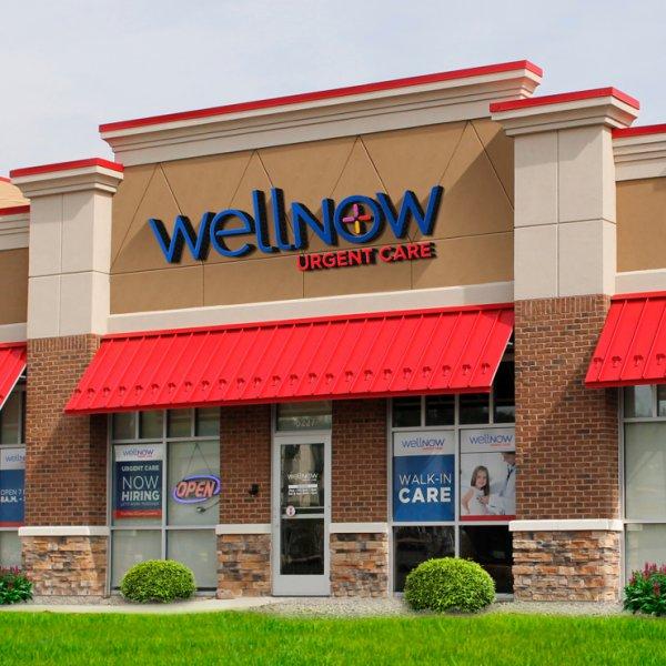 WellNow Urgent Care - Cheektowaga: 3450 Union Rd, Cheektowaga, NY