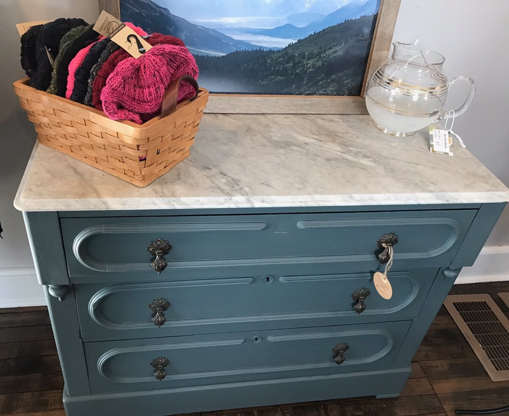 Photo Of Handpicked   Minneapolis, MN, United States. Refurbished Vintage  Furniture