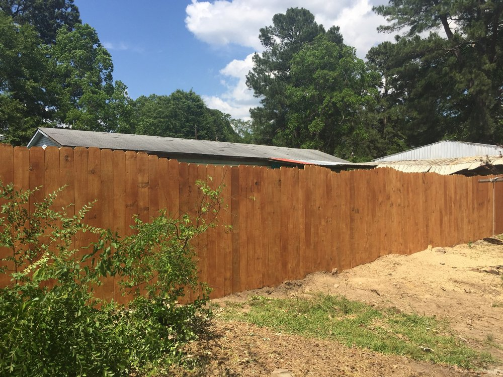 Heavenly Gates Fence & Construction: 4211 Luther Ct, Shreveport, LA