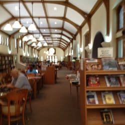 Ak Smiley Library Heritage Room