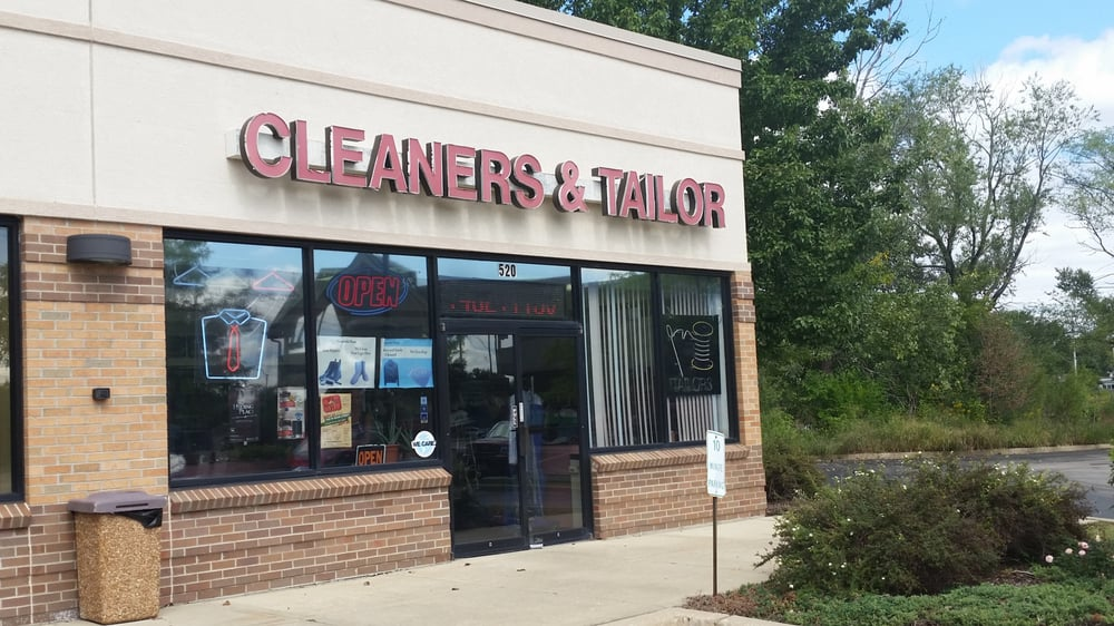 Plaza Cleaners: 520 Northwest Hwy, Cary, IL