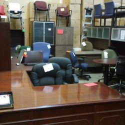 Photo Of Mad Man Mund Office Furniture Orlando Fl United States