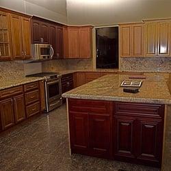 Prestige Kitchen & Bath Interiors - Contractors - 41477 Albrae St ...