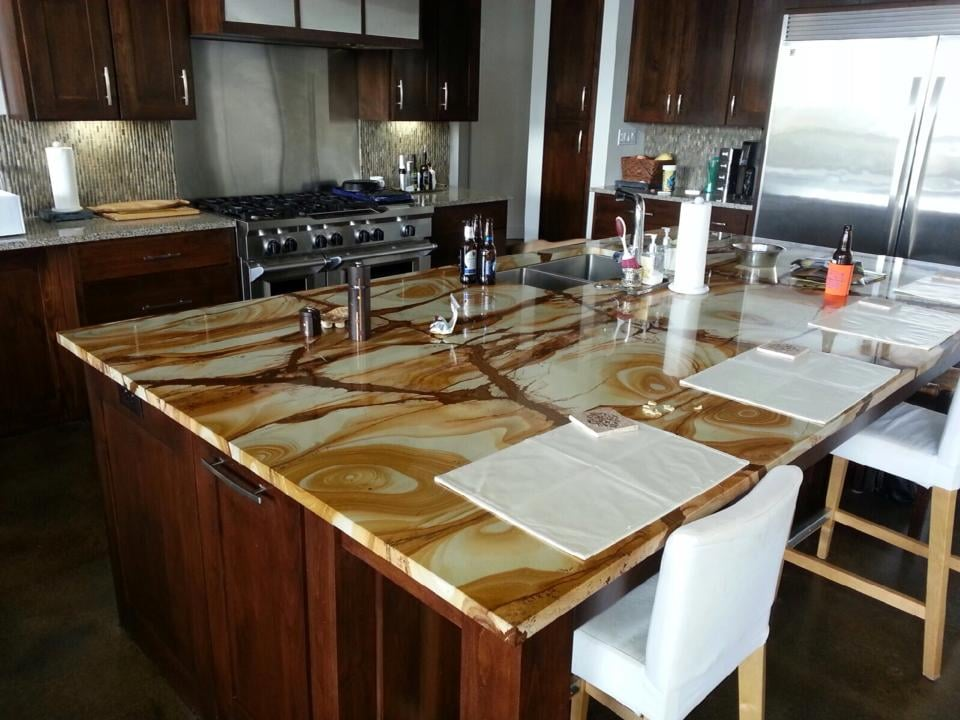 Timeless Countertops - Kitchen & Bath - 5001 Convict Hill Rd, Austin ...